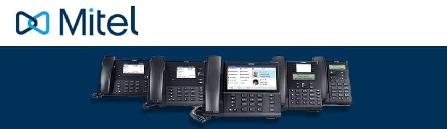 Mitel IP Telefone