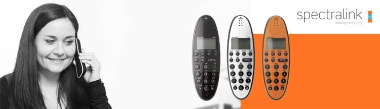 Spectralink IP Telefone