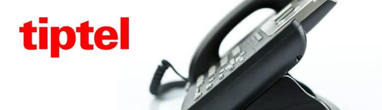 tiptel IP Telefone