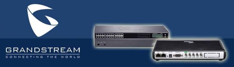 Grandstream IP-PBX