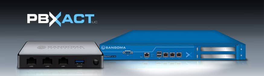 Sangoma IP-PBX