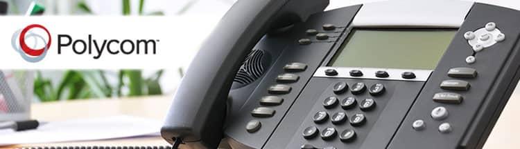 Polycom IP Telefone