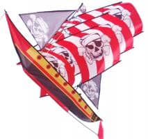 X-Kites - 3D Piratenschiff