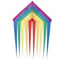 Delta, singleline kite delta
