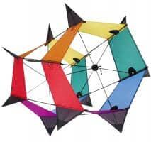 Roto, singleline kite