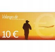 Gift certificate, 10.- Euro