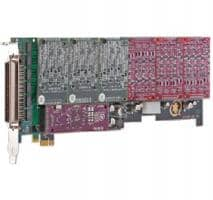 Digium AEX2400F 24 Port Basiskarte analog PCIe (ohne Module)