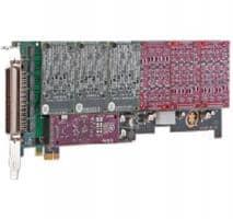 Digium AEX2405E 5x Quad FXO + HW EC