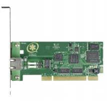 Digium TE134F single Span T1/E1/J1 PRI Karte PCI + HW EC