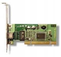 Gerdes PrimuX ISDN-Adapter (PCI) für 1 Basisanschluss (S0) TE/NT 2111