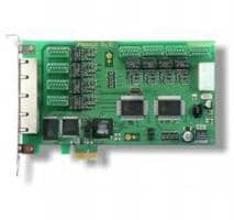 Gerdes PrimuX 2S0 E Server Controller 2403