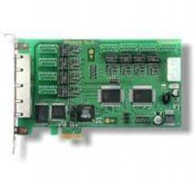 Gerdes PrimuX 4S0 E Server Controller 2404