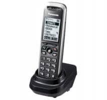 Panasonic KX-TPA50B01 DECT IP Mobilteil