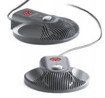 Polycom SoundStation 2W Erweiterungs Mikrofone 2200-07840-10