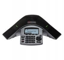 Polycom SoundStation IP 5000 PoE 2200-30900-025 ohne Netzteil