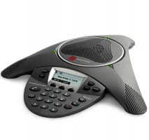 Polycom SoundStation IP 6000 mit Netzteil 2200-15660-122