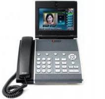 Polycom VVX 1500 PoE 2200-18061-025