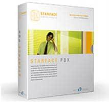 STARFACE Serverlizenz 2102000001