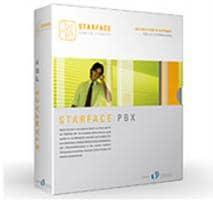 STARFACE 10 Userlizenz 2102000010
