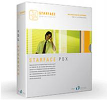 STARFACE 50 Userlizenz 2102000050