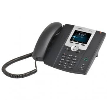 Mitel MiVoice 6721 Skype for Business Telefon