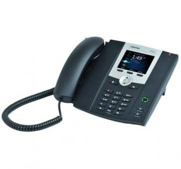 Mitel MiVoice 6725 Skype for Business Telefon