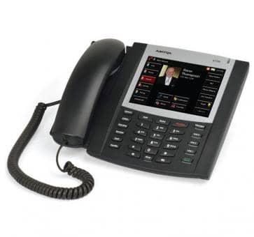 """Mitel 6739 SIP Telefon mit 5.7"""" LCD-Touchscreen mit Hintergrundbeleuchtung"""