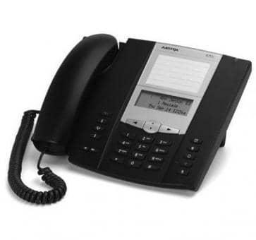 Aastra 6751i Basic SIP Telefon ohne Netzteil