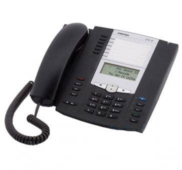 Aastra 6753i Standard SIP Telefon