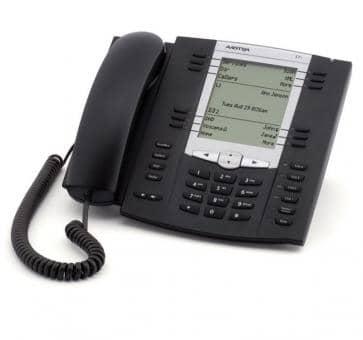 Aastra 6757i Premium SIP Telefon