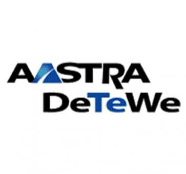 Aastra RFP L34 Mastbefestigung > 65mm