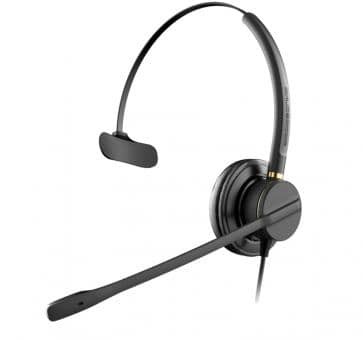 Addasound CRYSTAL 2871 monaurales Headset
