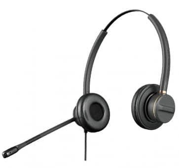 Addasound CRYSTAL 2872 binaurales Headset