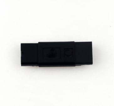 Addasound Adapter Addasound/PLT QD auf GN QD DN3000QD