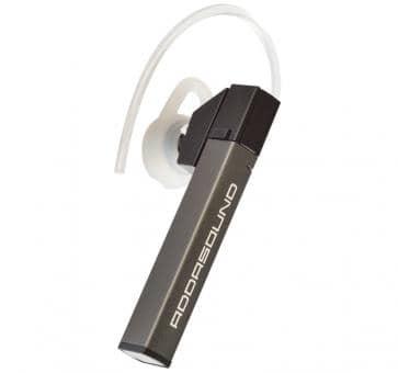 Addasound Elite Bluetooth V4.1 Headset Grau