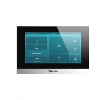 Akuvox C315W SIP/Android-basierter IP Monitor