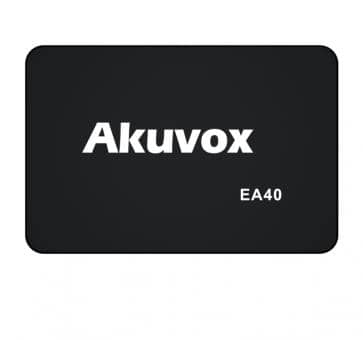 Akuvox EA40 EHS Wireless Headset Adapter