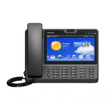 Akuvox VP-R47P IP Video Telefon Android