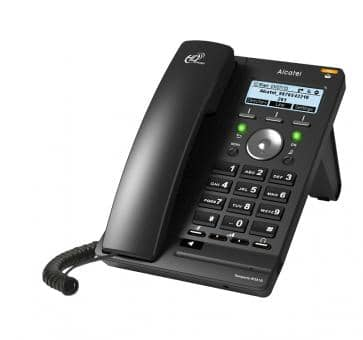 Alcatel Temporis IP251G IP Telefon Gigabit IPv6 ATL1415537