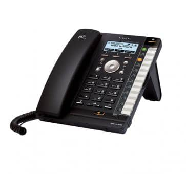 Alcatel Temporis IP301G IP Telefon Gigabit PoE ATL1414653