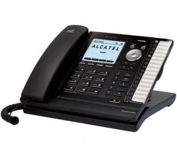 Alcatel Temporis IP700G IP Telefon (ohne Netzteil)