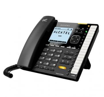 Alcatel Temporis IP701G IP Telefon Gigabit PoE ATL1414660