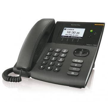 Alcatel Temporis IP600 IP Telefon ohne Netzteil