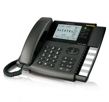 Alcatel Temporis IP800 IP Telefon ohne Netzteil