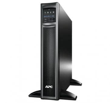 APC Smart-UPS X 1500VA Rack/Tower LCD 230V SMX1500RMI2U