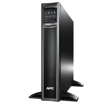 APC Smart-UPS X 750VA Rack/Tower LCD 230V SMX750I