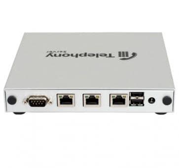 Askozia Desktop Telephony Server VoIP only