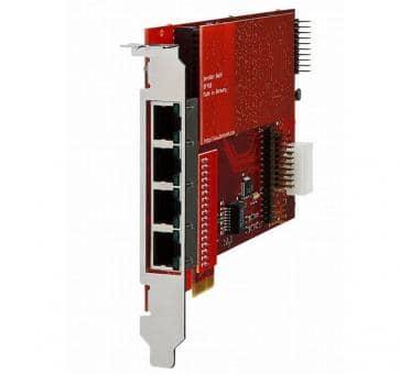 beroNet BF16001E1e beroNet Gateway PCIe BNBF1600 + 1x BNBF1E1