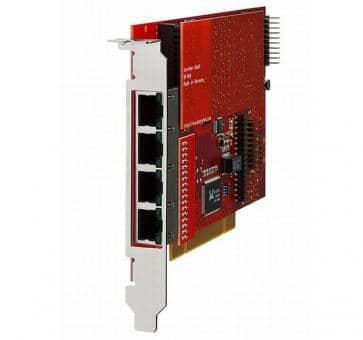 beroNet BF16002E1 beroNet Gateway PCI BNBF1600 + 1x BNBF2E1