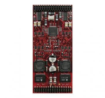 beroNet BF2S02FXS  beroNet Gateway 2x BRI 2x FXS Modul
